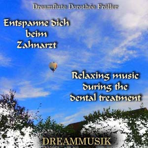 Music For Relaxation and Stress Release