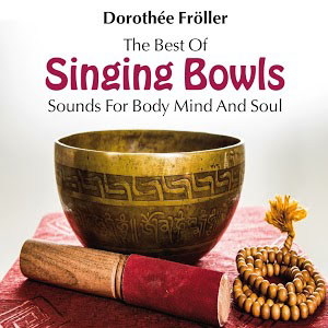 Relaxing Meditation Music with Tibetan Singing Bowls