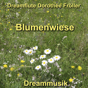 Music for table harp and orchestra by Dreamflute Dorothée Fröller